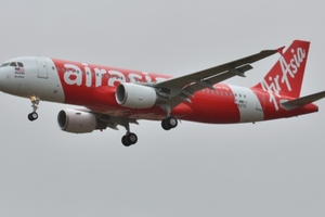 Small big air asia fly mising fly singapoure indonesia airbus 320 200 nporta.no